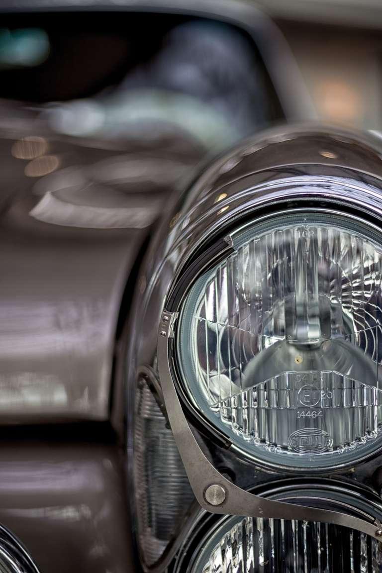 Headlight Wipers